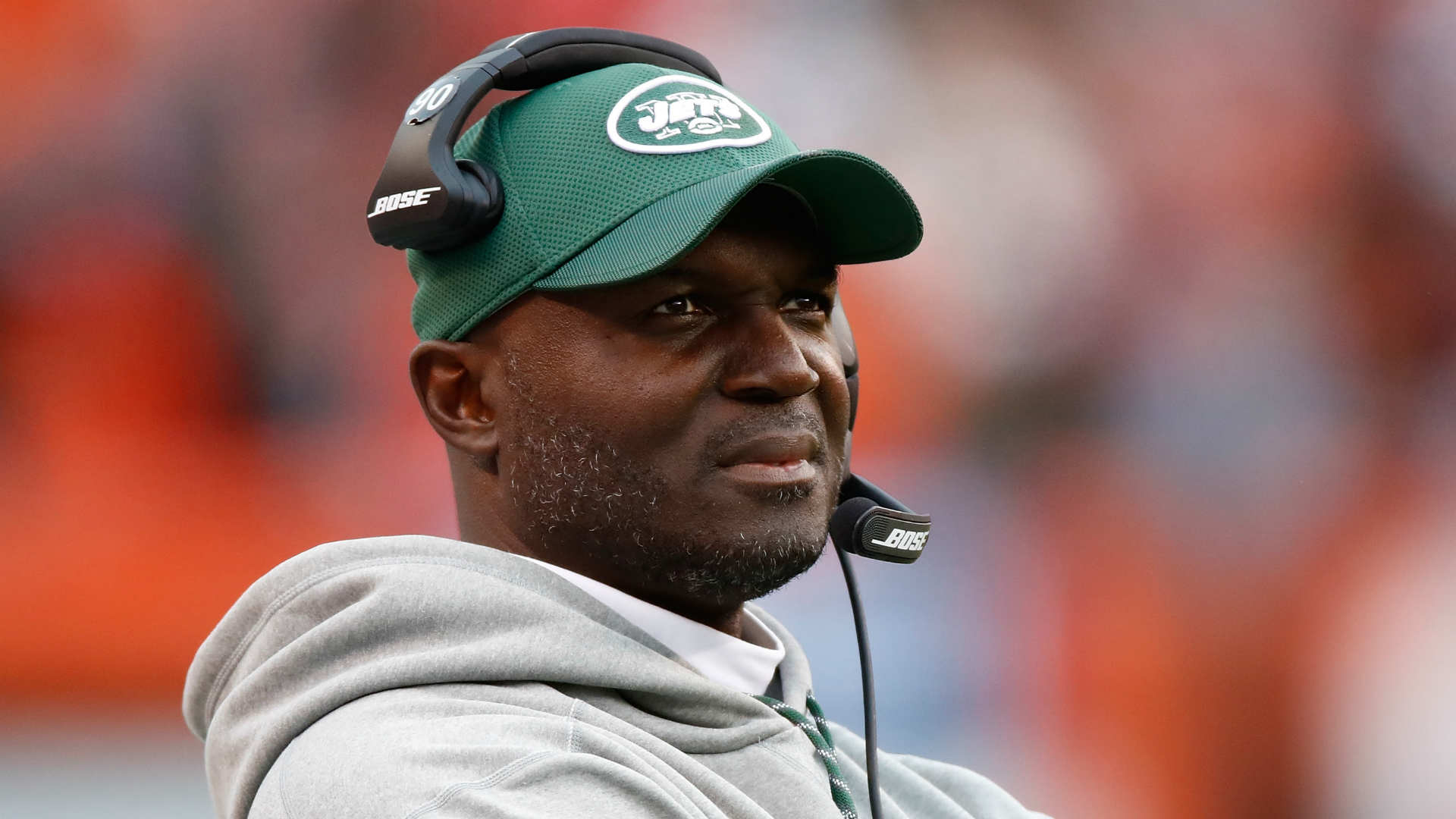 Bowles forgot to tell Fitzpatrick about benching