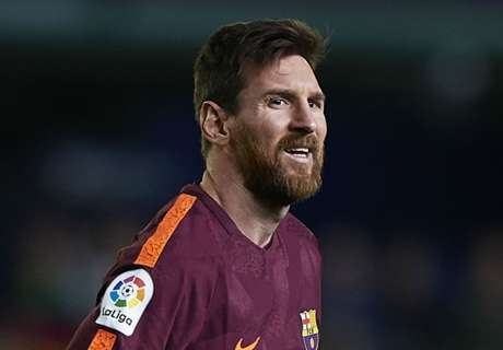 Messi gets chance to break his Chelsea hoodoo