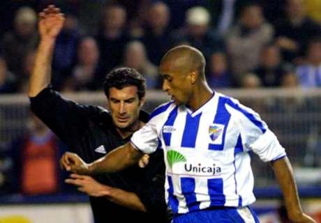Romero takes charge of Malaga