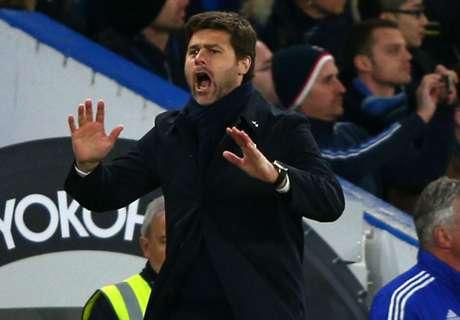 Pochettino: Tottenham no soft touch