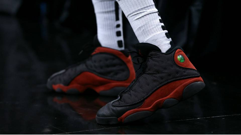 2f085fe80bf52 Michael Jordan doesn t get to decide which players wear his shoes anymore