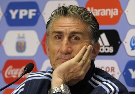 Maradona slams Bauza over Icardi