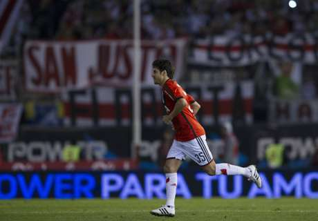 Aimar returns for River Plate