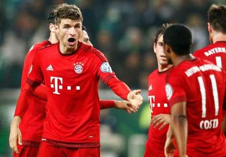 PREVIEW: Bayern - Stuttgart