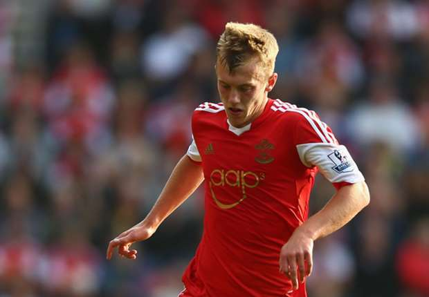 Southampton's Ward-Prowse grateful for rest