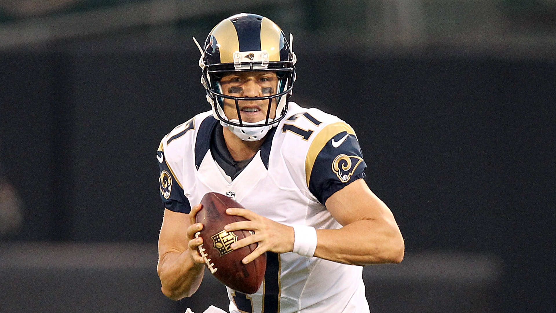 Rams Bench Nick Foles Will Start Case Keenum At Qb Against Ravens Nfl Sporting News