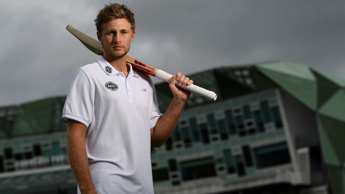 Joe Root says he will be able to deal with hostile Australian crowds