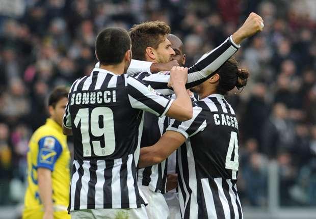 Juventus - Trabzonspor Preview: Bianconeri seek European redemption