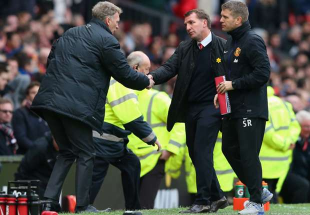 Rodgers has empathy for under-fire Moyes