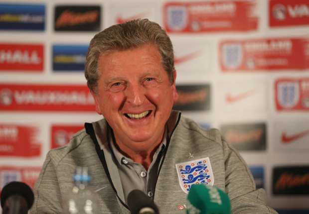 Hodgson hails 'wonderful send off'