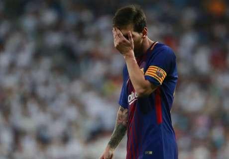 Départ de Neymar, défaite face au Real, blessure de Suarez… L'été pourri du Barça
