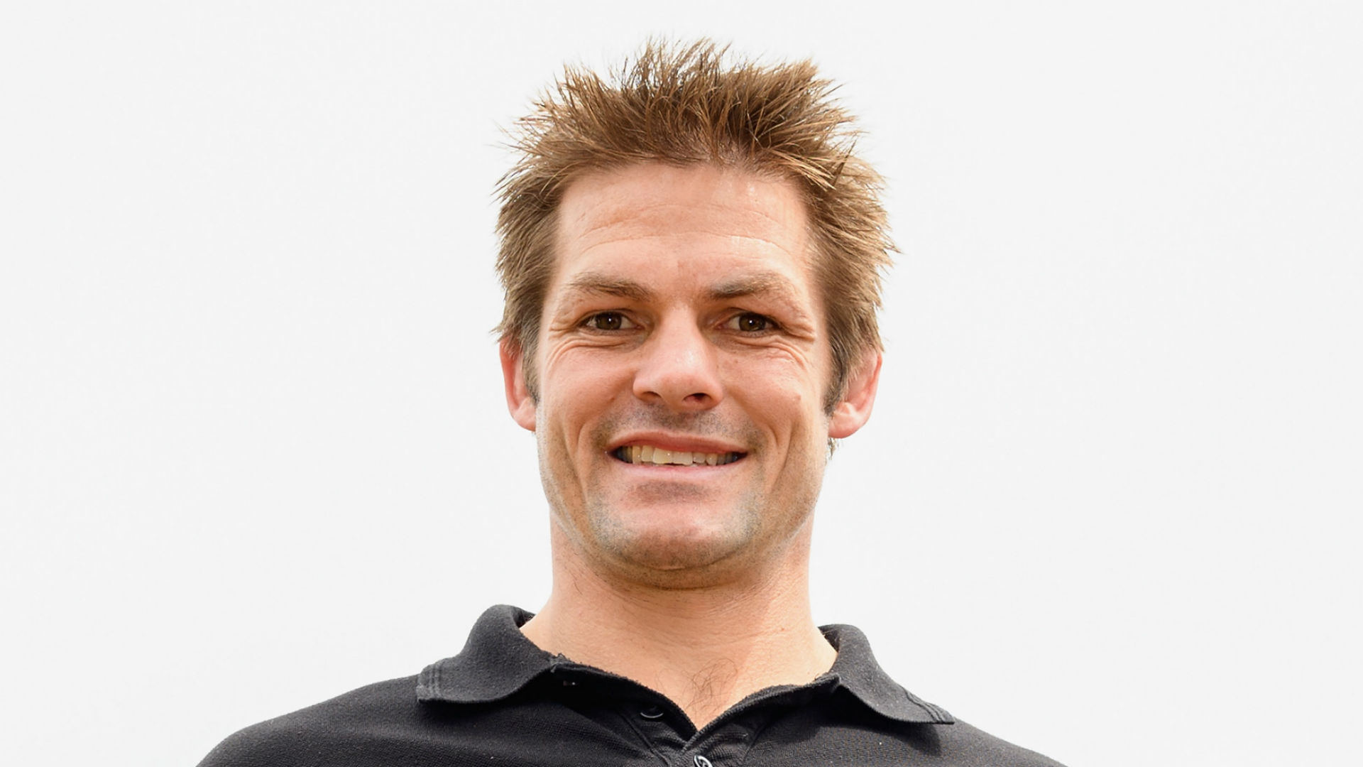 Crusaders Icon Richie Mccaw Offered Scott Robertson Advice Ahead Of