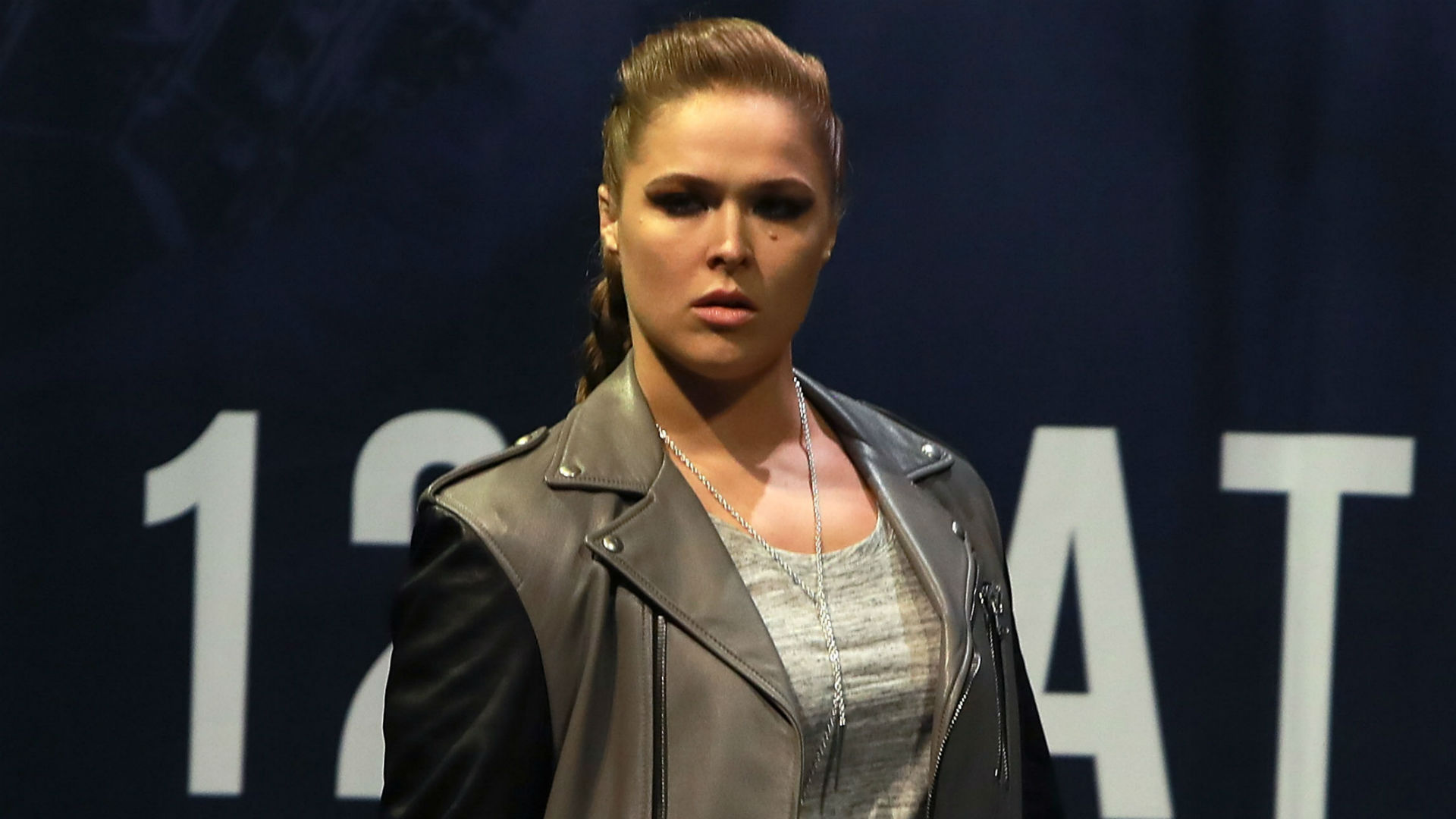 UFC 207: Ronda Rousey and the Quest for Answers