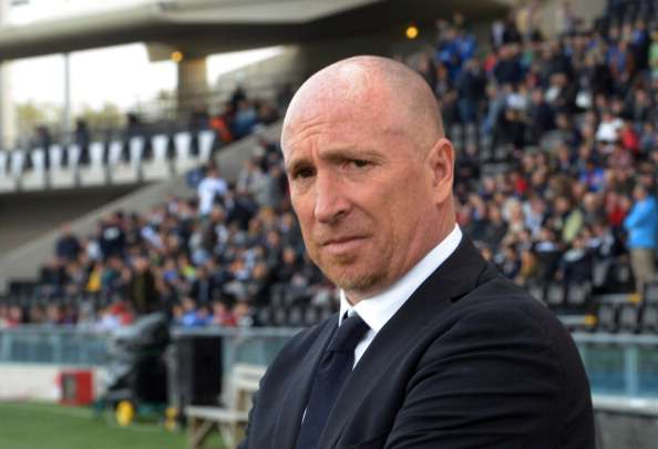 Maran sacked for second time this season by Catania