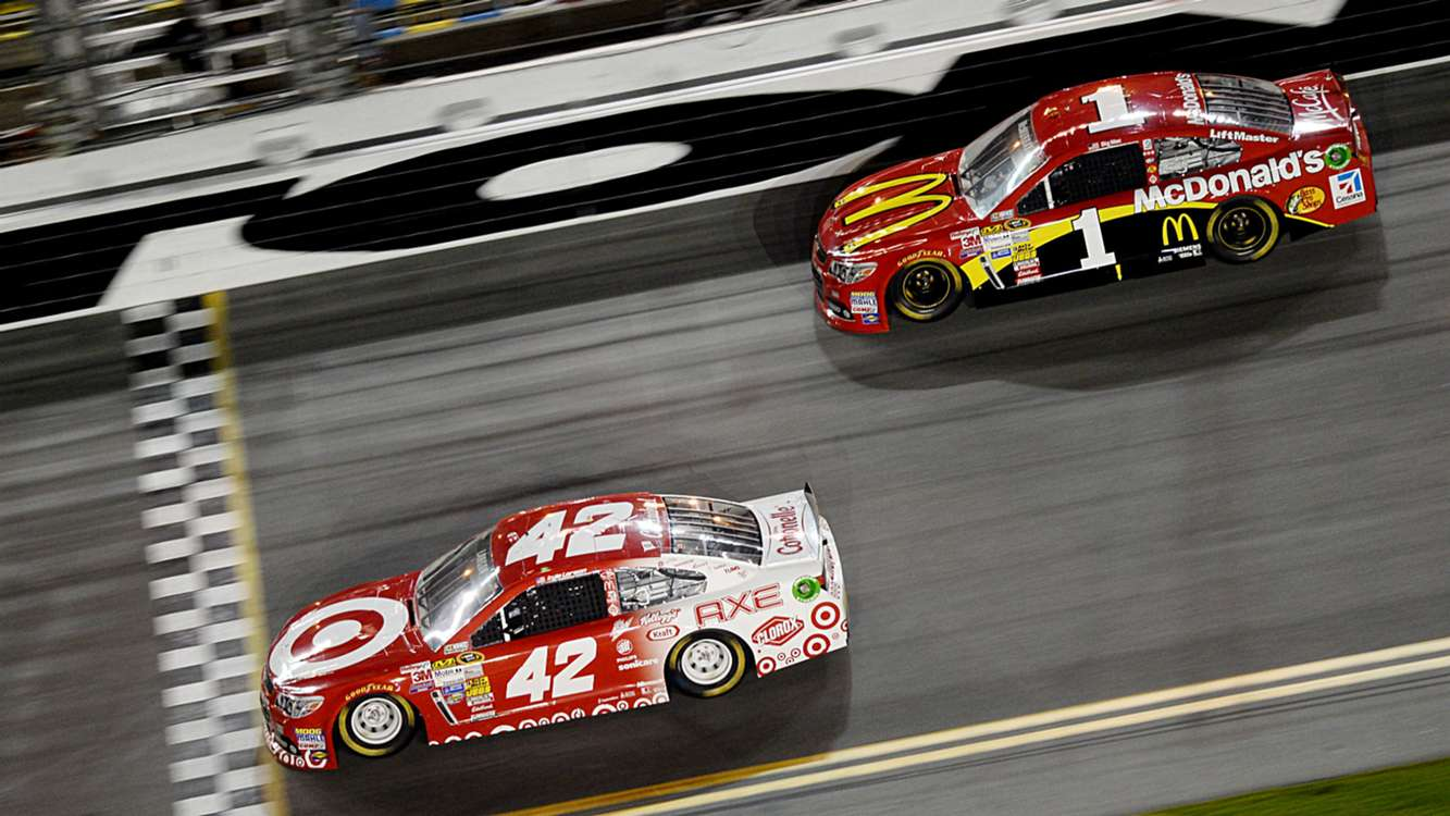 Motorsport Chip Ganassi Racing Three Things To Know