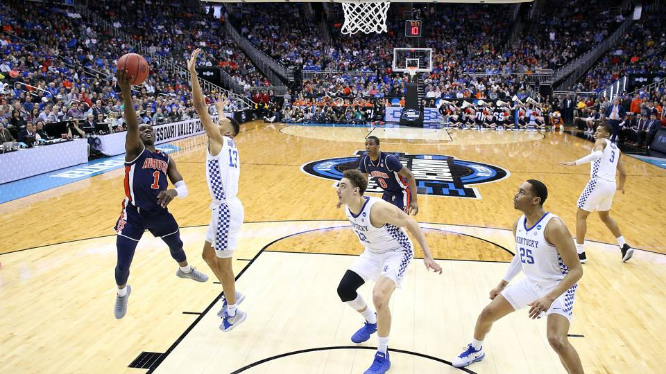 March Madness 2019 3 Takeaways From Duke S Win Over: Michigan State University On Flipboard