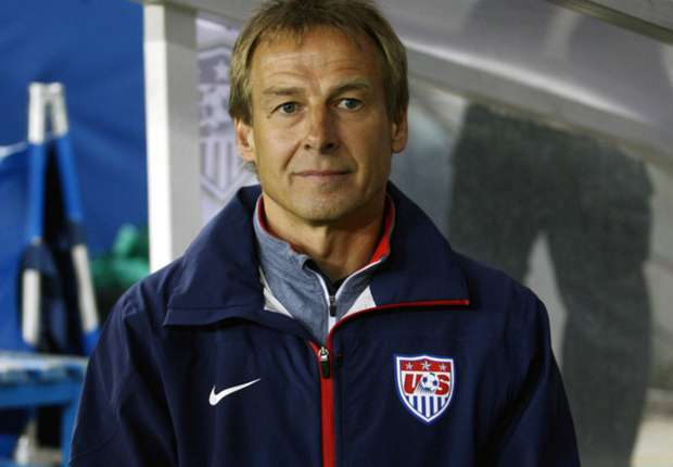 United States - Mexico Preview: Green called up by Klinsmann for friendly clash
