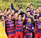 Los clubes más ganadores del mundo