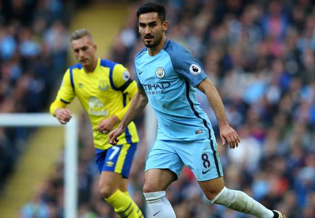 Gundogan 'expected more' from first Manchester City season