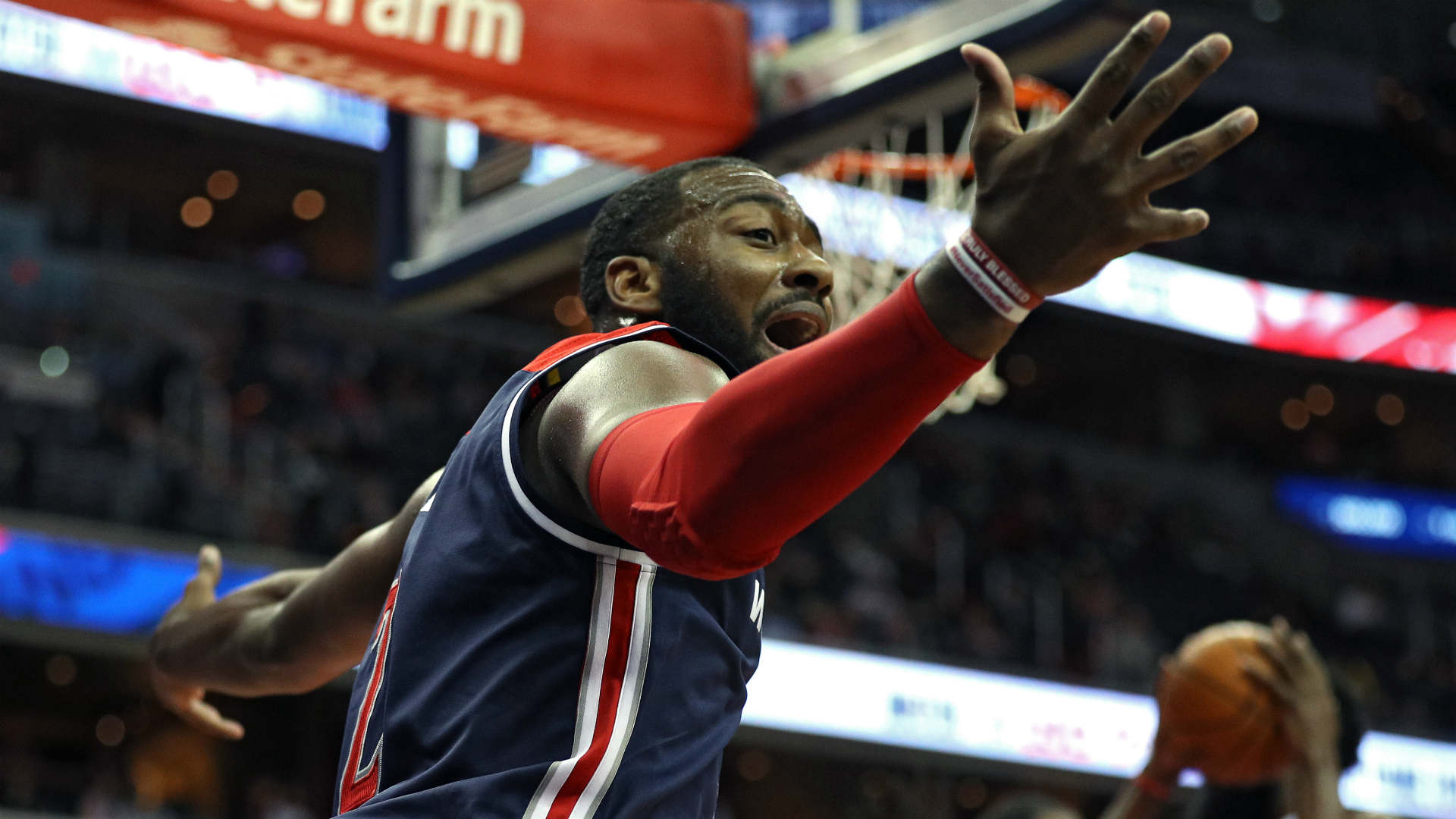 John Wall, Jae Crowder fined for postgame confrontation