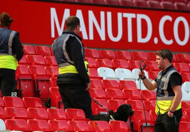 Man United News: Manchester mayor slams Old Trafford 'fiasco' - Goal.com