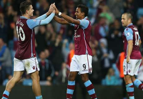 REPORT: Aston Villa 5-3 N County