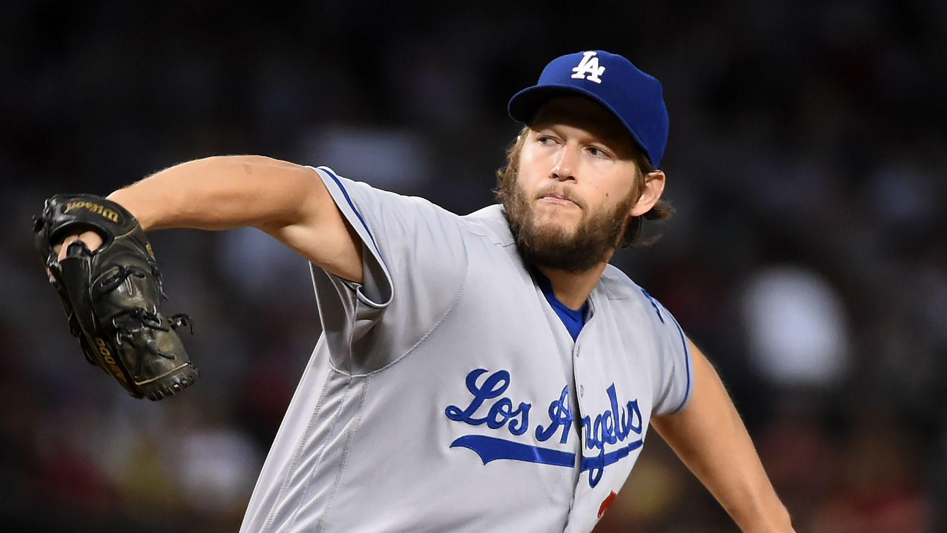 Clayton Kershaw Will Finally Return To Start On Friday