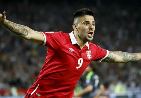 Report: Serbia 1 Wales 1