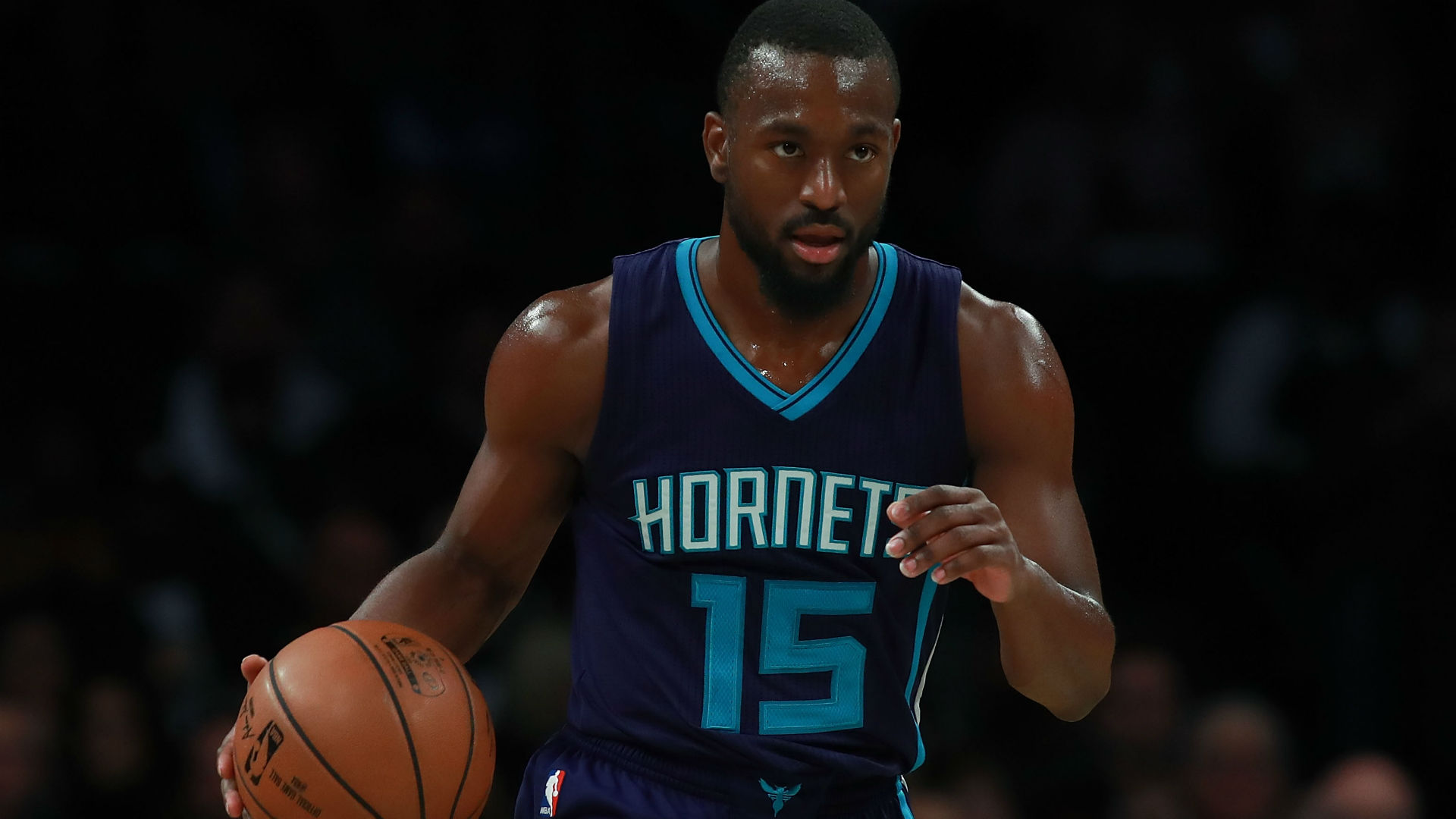 Hornets G Kemba Walker on if he's a superstar: 'I don't know if I can put myself in that category'