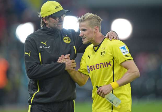 Kirch pens two-year Dortmund extension