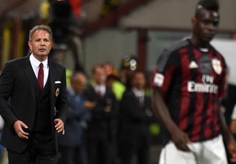 Mihajlovic open to Balotelli move