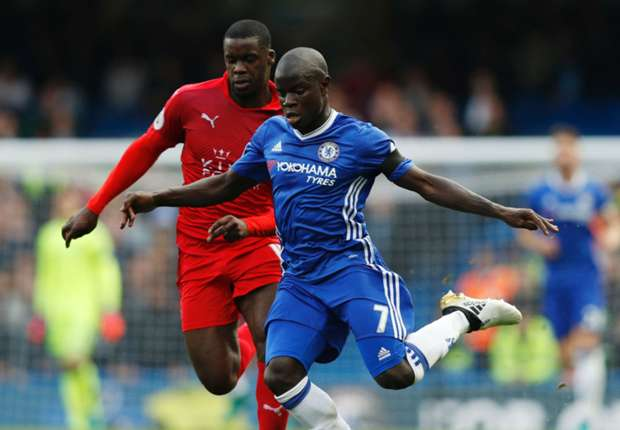 Leicester would not have beaten Chelsea with Kante - Ranieri