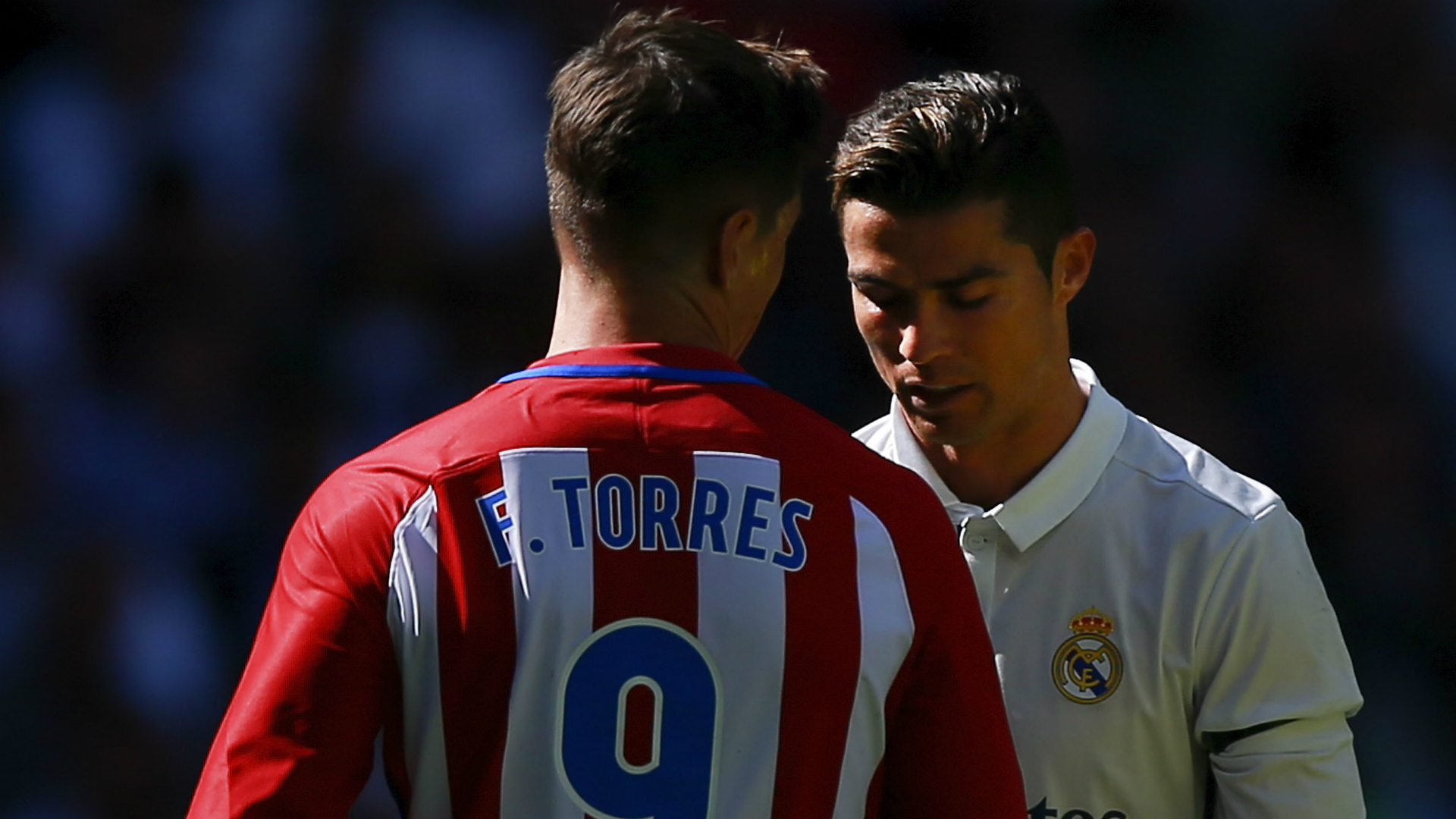 Atletico fans would rather lose in semis than face Real Madrid final - Schuster