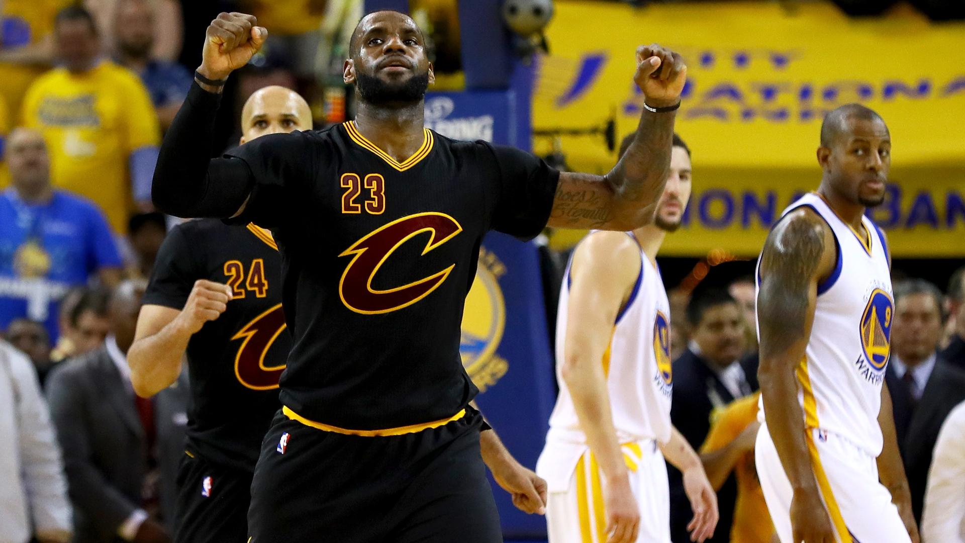 Cavaliers vs warriors game 7 predictions - Cavaliers Vs Warriors Game 7 Predictions 10