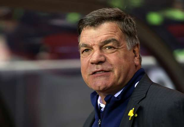 Allardyce: Suarez among best in the world