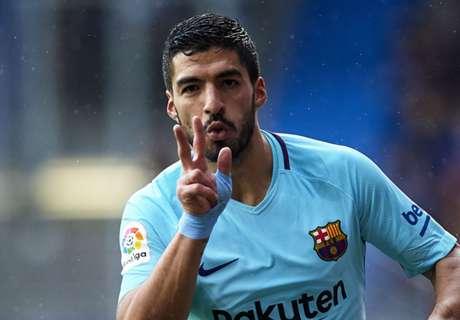 Barca pass Eibar exam but Chelsea will be true test