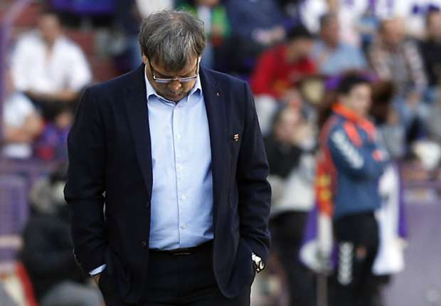 Title race not over for Barcelona, claims defiant Martino