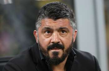 Gattuso demands more from AC Milan despite holding Napoli