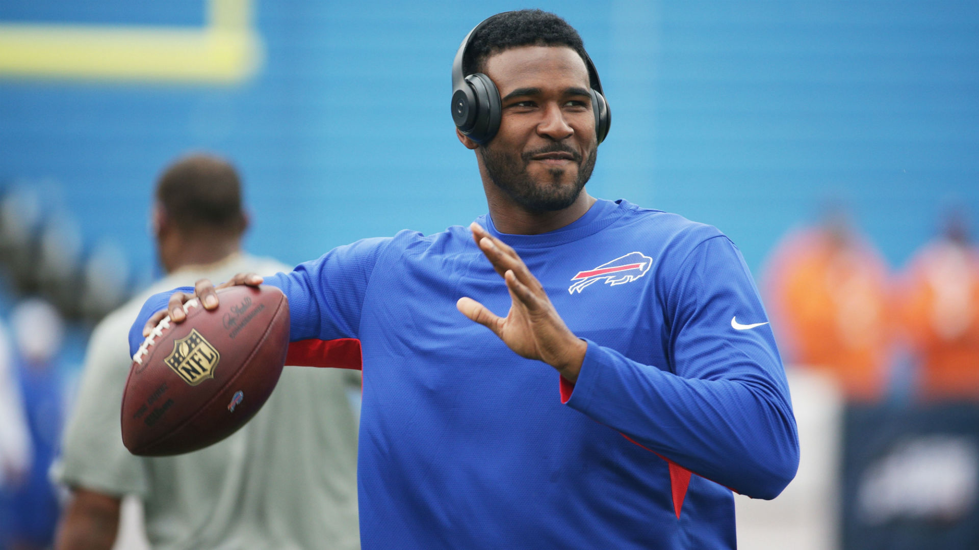 National Football League free agency: Raiders sign QB EJ Manuel
