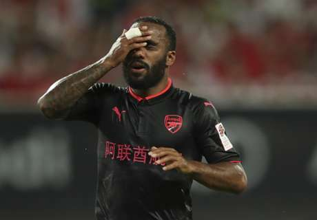 Lacazette will need time – Pires