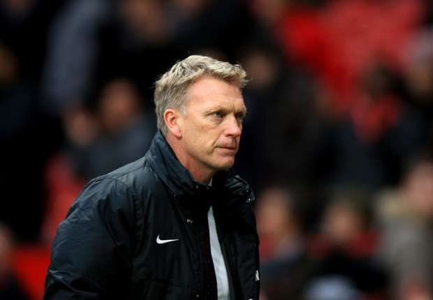 Moyes: United loss raised my spirits