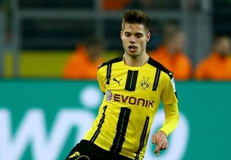Weigl not ready for Madrid