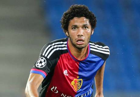 Elneny targeting Arsenal treble win