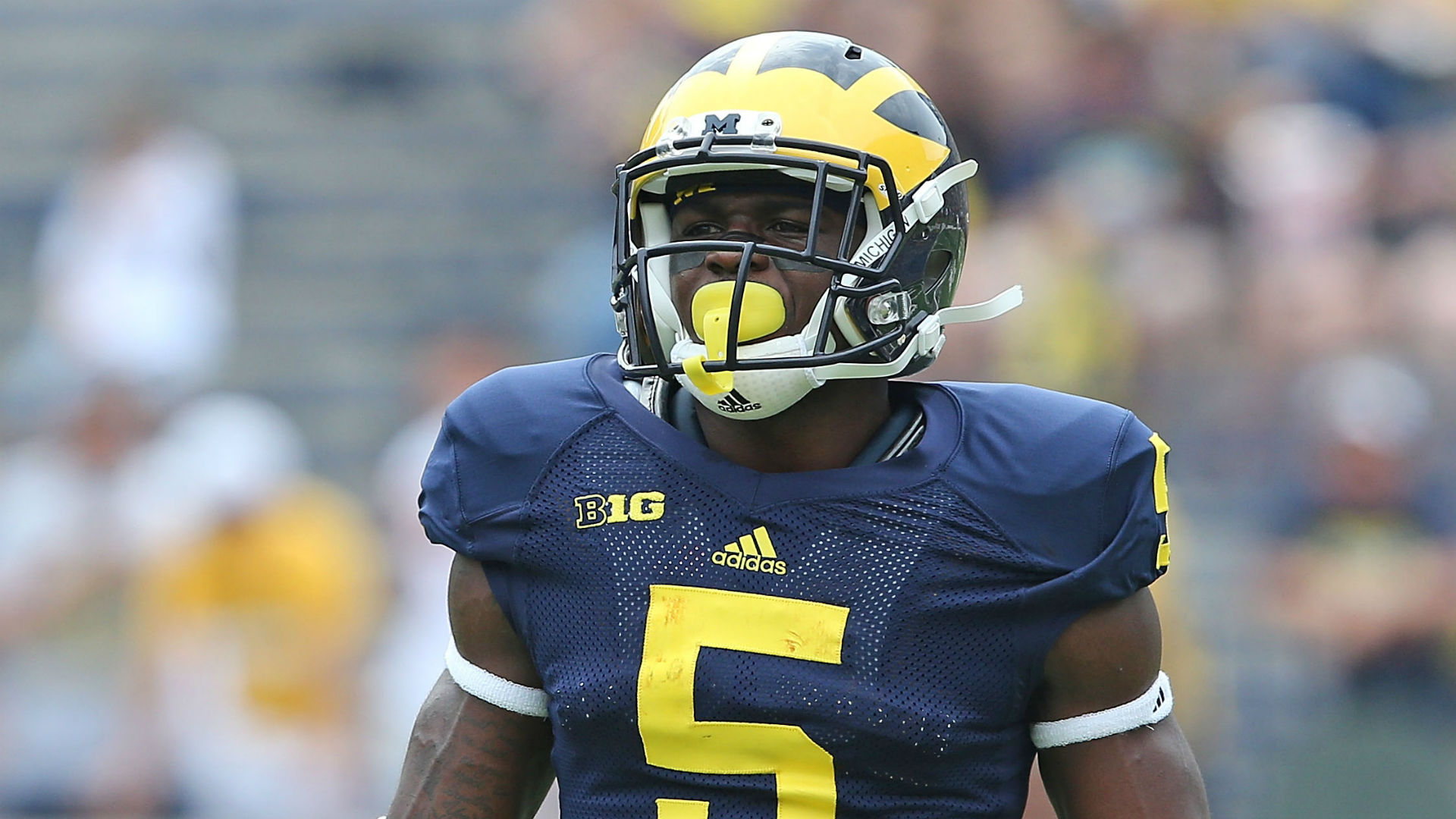 Michigan DB Jabrill Peppers calls out NCAA on Twitter