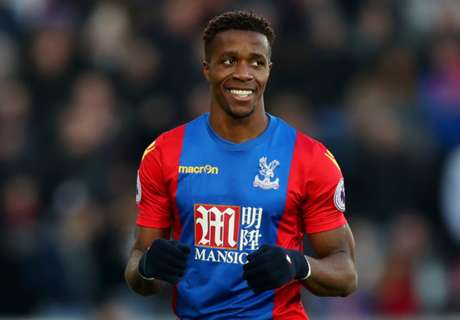 Southgate to hold talks with Zaha