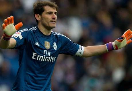 Casillas Sanjung Kebintangan Buffon