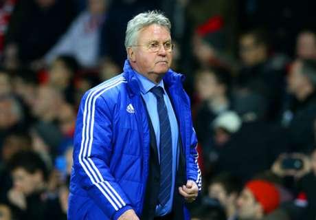 LIVE: Chelsea v Scunthorpe United