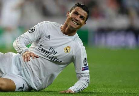 Madrid were better side - Ronaldo