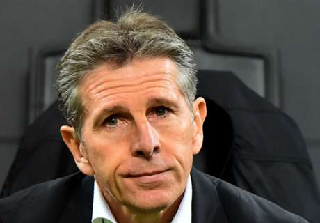 Puel calls for Southampton focus