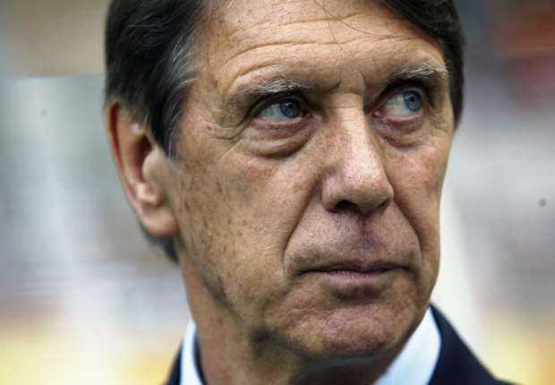 'Allegri could be the man to lead Italy' - Maldini